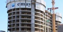 Emay İnşaat konkordato ilan etti