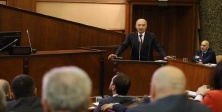 İBB'nin 2019 Yılı Bütçesi Onaylandı