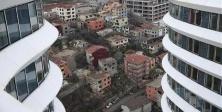 Fikirtepe'de 45 Milyar Liralık İnşaat Ekonomisi