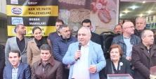 Ataşehir'de Gıda Bankacılığı Sosyal Marketi Açıldı