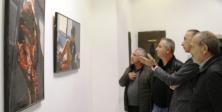 İKİ Resim Sergisi MSKM'de Sanatseverlerle Buluştu