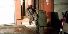Ataşehir'de bekçi-hırsız-polis kovalamacası