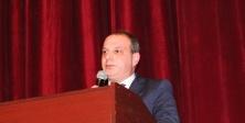 MHP Ataşehir İlçe Başkanlığı Aday Tanıtım Programı Düzenledi