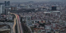 İSTANBUL'DA RİSKLİ ALANLAR TESPİT EDİLECEK