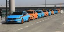 İstanbul İlçeler Arası Taksi Ücretleri