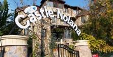 Yaşamın Doğayla Buluştuğu Mekân, Castle Nolana