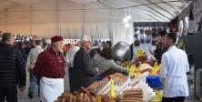 İstanbullular Elazığ lezzetlerine doydu