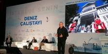 """""""KANAL İSTANBUL MARMARA DENİZİ'NİN SONU OLUR"""""""