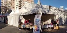 Maltepe'de engelliler üreterek kazanıyor