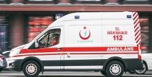 BP Türkiye'den ambulanslara akaryakıt desteği