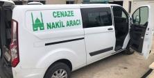İstanbul'da Cenazeler Kaymakamlık izniyle memleketlerine gönderilecek