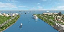Kanal İstanbul çevresindeki imar planları onaylandı