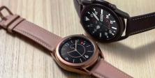 Galaxy Watch3 ve Galaxy Buds Live satışa çıktı