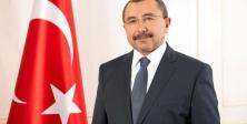 AK Parti  Ataşehir'in yeni ilçe Başkanı İsmail Erdem