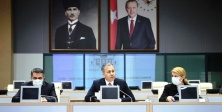 Roman Vatandaşlara Yönelik 2.Eylem Planı Değerlendirme Toplantısı Yapıldı