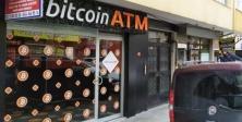 Bitcoin ATM'lerinin sayısı 10'a çıktı