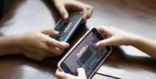 Mobil oyunların yükselişi devam ediyor