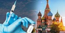 Rusya'ya aşı turları düzenliyor
