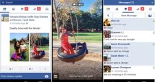 Facebook'tan Google Play'e yeni bir uygulama daha
