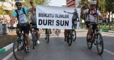 ADALAR'DA BİSİKLET KULLANIMINA YENİ DÜZENLEME GELDİ