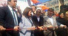 AK Parti Kadıköy SKM Açılışını görkemli bir törenle gerçekleştirdi.