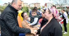 5. Ataşehir 23 Nisan Çocuk Şenliği  kutlandı