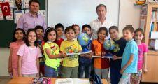 Ataşehir Belediyesinden Eğitime Destek