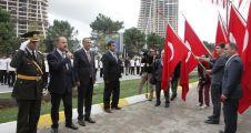 Ataşehir Cumhuriyet Bayramı'nı kutladı