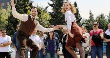"""""""Dans Etmek Özgürlüktür"""""""