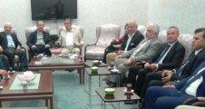 Dostlar Gurubu Ataşehir'de toplandı