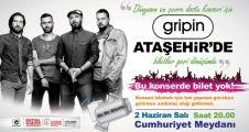 En çevreci konser Ataşehir'de