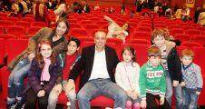 Ataşehir Çocuk Tiyatroları Festivali Perdelerini Açtı
