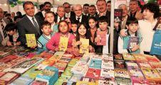 1. Beykoz Çocuk Kitapları Fuarı Kapılarını Açtı