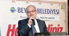 Beykoz Belediyesi'nde Bayram Sevinci ve Coşkusu