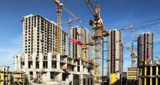 Bina inşaatı maliyet endeksi bir önceki çeyreğe göre %1,6 arttı