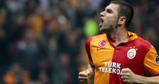 Burak Ylmaz yine gol kral oldu!