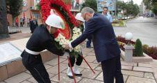 30 Ağustos Zafer Bayramı Çankırı'da Coşkuyla Kutlandı
