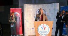 Çankırı'da Başarılı Sporculara ödül verildi