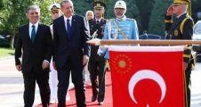 Türkiye'nin İlk Seçilmiş Cumhurbaşkanı