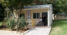 Engelliler Yaz Kampı kapılarını 28 Mayıs Perşembe günü açıyor.