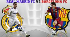 Real Madrid Barcelona maçını veren şifresiz kanalların listesi