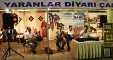 İstanbul Çankırı, Feshane Tanıtım Günleri Sona Erdi
