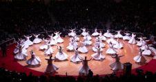 İstanbul, Şeb-i Arus törenlerine hazırlanıyor