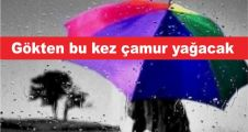 İstanbula Gökten çamur yağacak