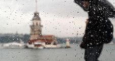 Marmara'ya kar yağacak mı?