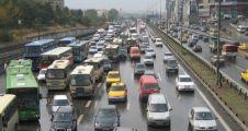 Trafiğe kayıtlı araç sayısı Ekim ayı sonu itibarıyla 18 693 972 oldu