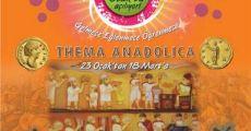 BEYLİKDÜZÜ MİGROS ALIŞVERİŞ MERKEZİ ÇOCUK KÜLTÜR SANAT FESTİVALİ Thema Anadolica!