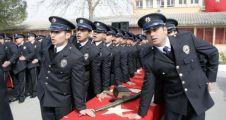 6 bin 500 polis alınacak