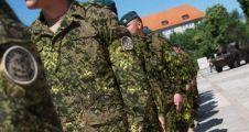 Polonya savaşa hazırlanıyor