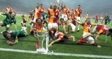 ampiyon Galatasaray, kupasn ald